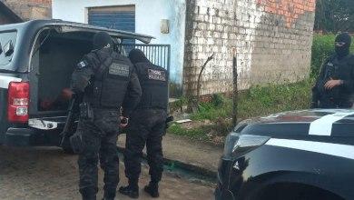Photo of OPERAÇÃO DA DHPP: Suspeitos de homicídios são presos em Maceió, AL