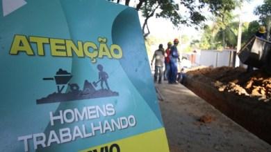 Photo of Revitaliza Maceió leva melhorias para a Região Norte