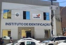 Photo of Instituto de Identificação de Alagoas lança serviço on-line para reimpressão de RG
