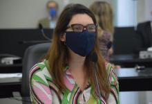 Photo of AGOSTO LILÁS –  Jó reforça necessidade de combater violência e ampliar participação feminina na política