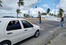 Photo of AGOSTO DOURADO: blitz inicia mês de incentivo à amamentação