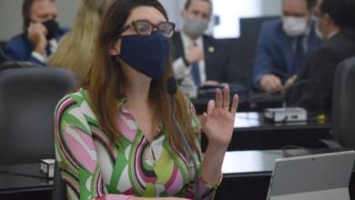 Photo of AGOSTO LILÁS: Jó Pereira cobra ampliação da participação feminina na política