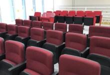 Photo of Auditório da Escola Nosso Lar passa por revitalização
