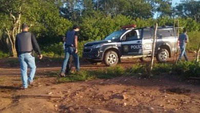Photo of OPERAÇÃO DA POLÍCIA CÍVIL: Acusado de estupro é preso no Sertão de Alagoas