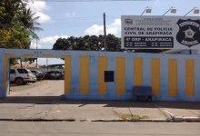Photo of Avô é preso acusado de estuprar duas netas menores em Craíbas