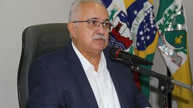Photo of ARAPIRACA – Morre o prefeito Rogério Teófilo