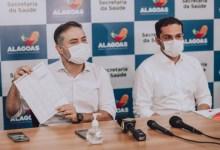 Photo of Maceió avança para a fase azul na próxima segunda-feira (17)