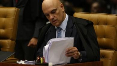 Photo of MORDAÇA! Facebook cumpre decisão de Moraes e bloqueia contas no exterior