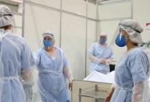 Photo of Bolsonaro veta indenização de R$ 50 mil a profissionais de saúde vitimados pela Covid-19