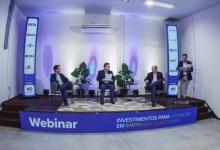 Photo of INVESTIMENTOS: Estado destina R$ 2,1 milhões a 44 empresas com perfil de empreendedorismo e inovação