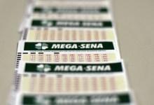 Photo of MEGA-SENA: Prêmio de R$ 11 milhões será sorteado nesta terça-feira