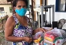 Photo of Acordo entre rede de varejo e MPT garante destinação de cestas básicas à população carente em Maceió