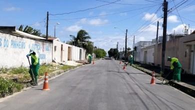 Photo of Prefeitura e Baskem levam mutirão de limpeza ao Pinheiro e Mutange