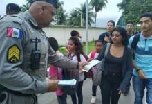 Photo of Atividades das Bases Comunitárias aproximam forças de segurança da população