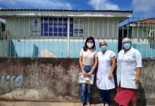 Photo of Equipes do Centro de Acolhimento buscam possíveis infectados pela Covid-19 nos bairros
