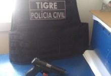 Photo of Foragido da Justiça morre em troca de tiros com a polícia no Benedito Bentes, em Maceió