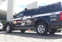 Photo of Policiais do GIDG elucidam homicídio e tenta prender suspeitos
