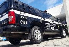 Photo of EM MENOS DE 24 HORAS: Suspeitos de latrocínio são presos em Teotônio Vilela, AL