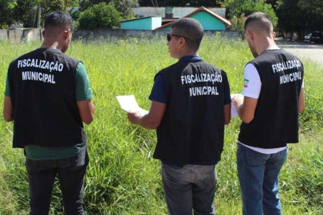 Fiscalização de Posturas sai do Planejamento e fica com a Segurança Pública de Pirassununga