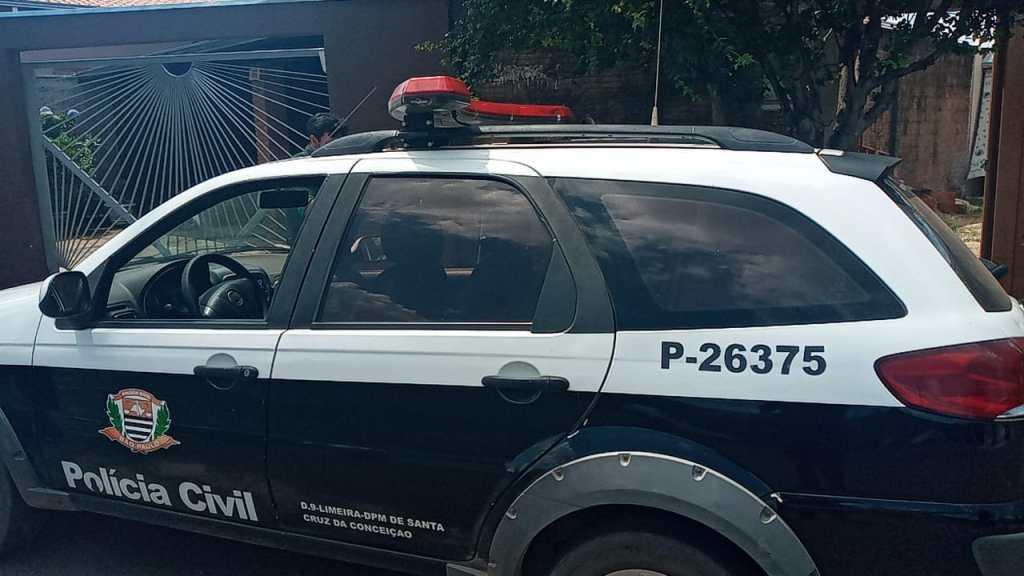 Brilhante atuação da CPJ de S. C. da Conceição termina com um preso e outro liberado temporariamente