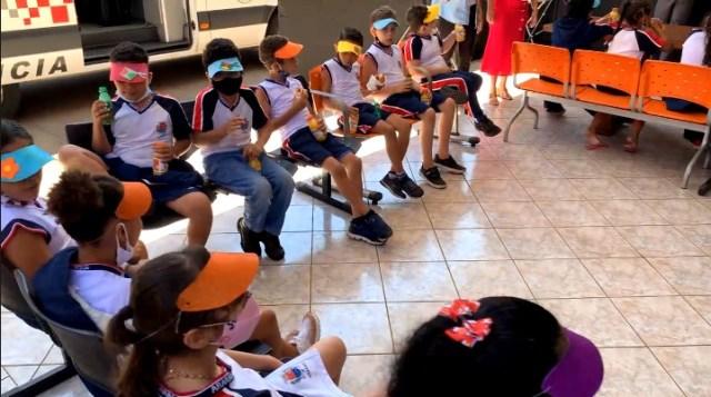 festa crianca pm araras 29