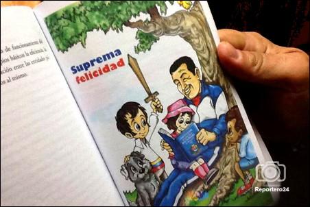 Libros apologéticos de Chávez