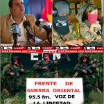 TÁCHIRA: Denuncian nueva emisora del ELN