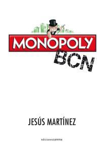 Monopoly BCN