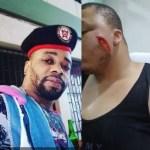 Cult clash in Malaysia