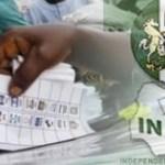 Election materials, INEC