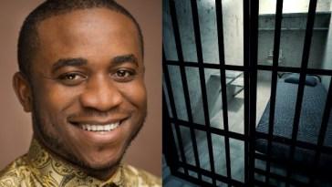 Obinwanne Okeke in jail till 2020