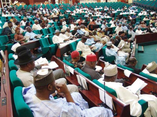 Buhari To Get $22.7 Billion As Reps Approve Loan