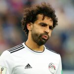 Mo Salah Egypt national team