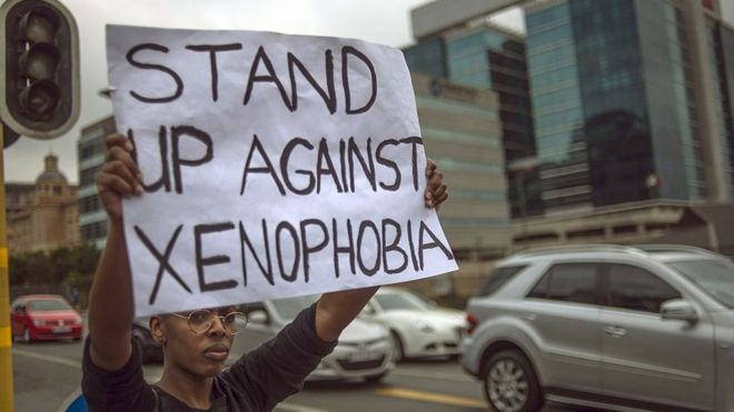XENOPHOBIA Against Nigerians In India (Video)
