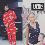 Davido And Brother, BRed Both Slept With Lady That Produced Disputed Child?