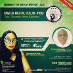 Kemi Olunloyo To Speak On Post Traumatic Stress Disorder In Lagos