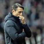 5 - 1 Defeat: Bayern Munich Sack Niko Kovac As Manager