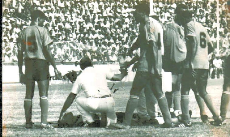 HISTORY: How National Stadium Ambulance Caused Sam Okwaraji's Death