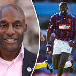 England Still Pays Me N5 Million As Pension Monthly - John Fashanu Speaks On Dumping Nigeria For England