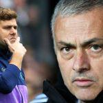 Jose Mourinho Wants Mauricio Pochettino's Job At Tottenham