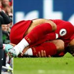 Liverpool 'Furious' As Mohamed Salah Leaves For Egypt Without Scan