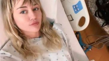 Miley Cyrus 'Has Vocal Cord Surgery, Will Require Several Weeks Of Silence'