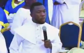 SEX: Any Man That Stays On A Woman For Over 30 Min Is Mad- Nigerian Pastor (Video)