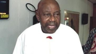 Tam David-West, A Former Petroleum Minister, Dies At 83