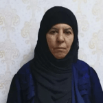 Turkey Captures Wife Of Slain ISIS Leader, Al-Baghdadi