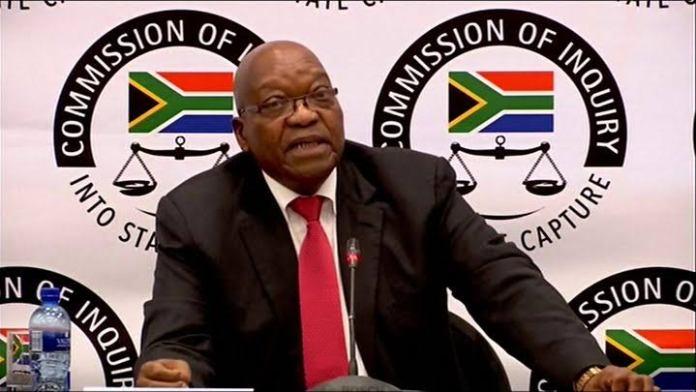 Governor Emeka Ihedioha Revokes And Renames Jacob Zuma Street In Imo State