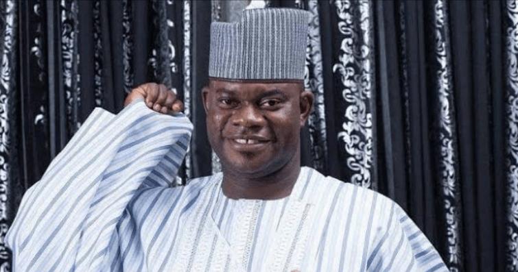 INEC Declares Yahaya Bello Winner Of Kogi Gov Election