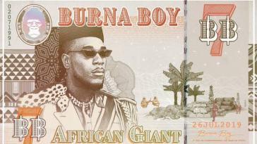 BURNA BOY: SEVERAL NIGERIANS Have Gotten Grammy awards - Kemi Olunloyo