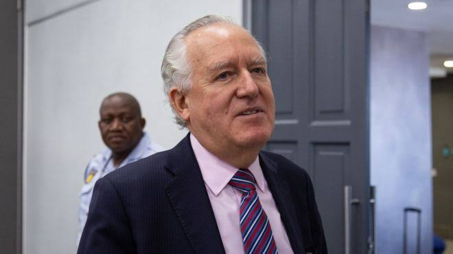 Banks Facilitated South Africa Corruption Under Zuma - Peter Hain