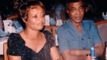 Beko Ransome-Kuti's Wife, Bose Dies At 74